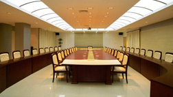 宝玛数控会议室