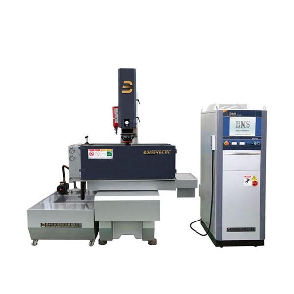 三轴数控C型结构成型机 EDM540CNC