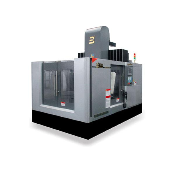 数控雕铣机 BMDX10080-7Z