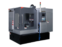 BMDX系列数控雕铣机 BMDX8060