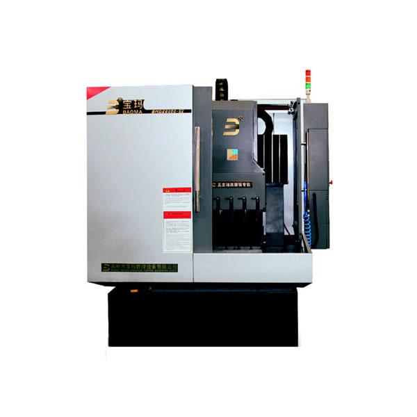 数控雕铣机 BMDX6050-5Z